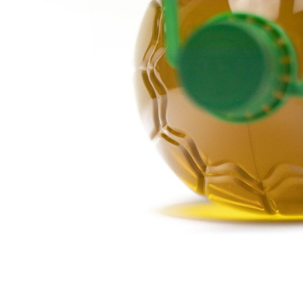 Aceite de oliva virgen extra 4 garrafas de 5 litros