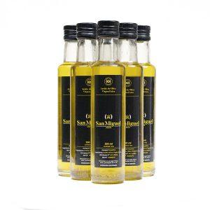 aceite de oliva virgen extra 250 ml.