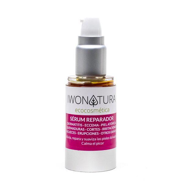 Serum reparador de todo tipo de piel. Bio 30 ml.