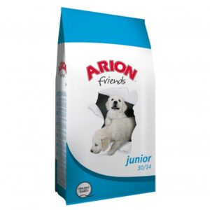 Alimento perros cachorros 3kg