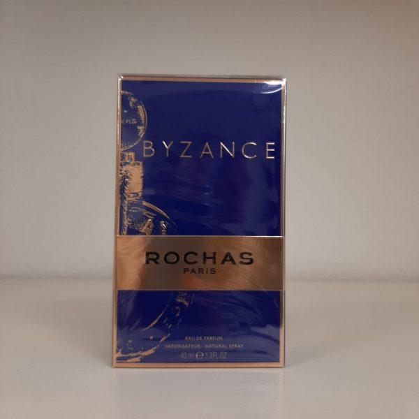 EAU de Parfum ROCHAS PARIS, byzance, 40ml