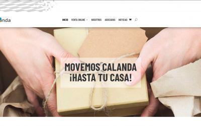 PROYECTO DIGITALIZACIÓN – MOVEMOSCALANDA, DE NUESTRAS EMPRESAS A TU CASA