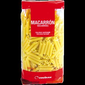 MACARRONES-500GRS-COVIRAN-SUPERCALANDA