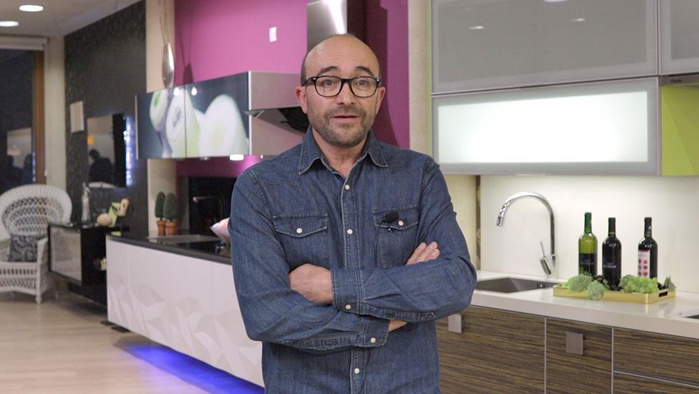 Exposición cocinas Manuel Hueso
